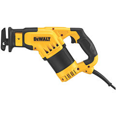DeWALT 10-Amp Compact Reciprocating Saw