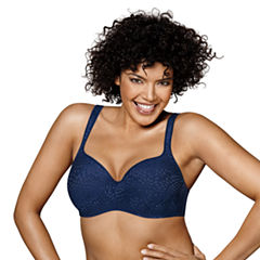Playtex Love My Curves Amazing Shape Balconette Underwire Bra - US4823