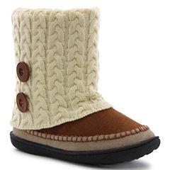 Staheekum Annika Womens Slip-On Shoes