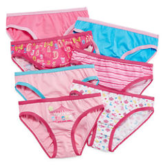 Pink Cookie Bikini Panty