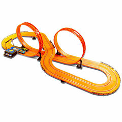 Hot Wheels Electric 20.7 ft. Slot Track