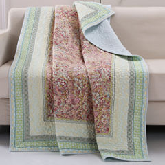 Barefoot Bungalow Palisades Throw