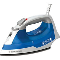 Black & Decker® Easy Steam Iron