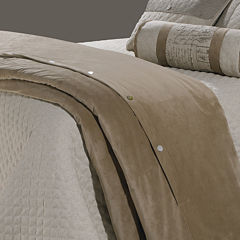 HiEnd Accents Fairfield Duvet Cover