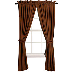 HiEnd Accents Briarcliff Curtain Panel
