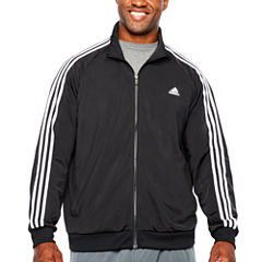 Adidas Track Jacket Big and Tall