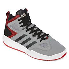 adidas® Cloudfoam Thunder Mens Basketball Shoes