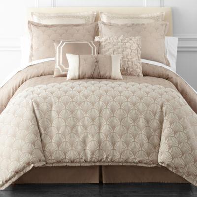 comforter set u0026 accessories - Purple Comforters