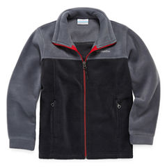 Columbia FLATTOP RIDGE Fleece Jacket - Big Kid