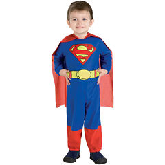 Superman 2-pc. Superman Dress Up Costume Boys