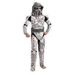 Star Wars Clone Wars Deluxe Arf Trooper Child Costume