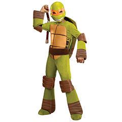 Teenage Mutant Ninja Turtles 4-pc. Dress Up Costume Boys
