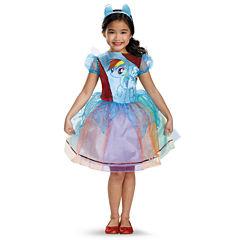 My Little Pony 3-pc. Dress Up Costume Girls