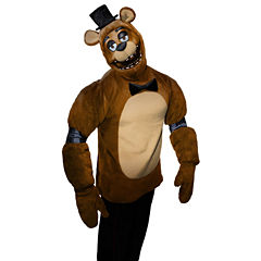 Five Nights At Freddy'S 3-pc. Dress Up Costume Unisex