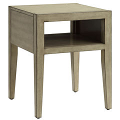 Powell Company Take With Furniture Chairside Table