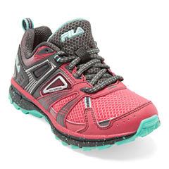 Fila TKO TR 4.0 Girls Running Shoes - Big Kids