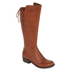 Arizona Chet Womens Riding Boots