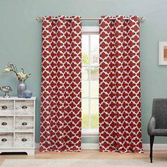 Blackout 365 Kyra 2-Pack Blackout Curtain Panel