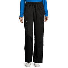 WonderWink® Womens Pull-On Cargo Pants
