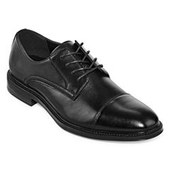 Stafford Classico Mens Oxford Shoes