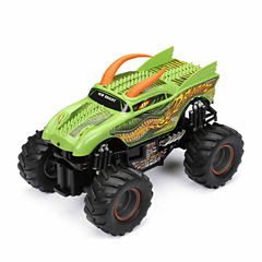 1:24 R/C Monster Jam Dragon