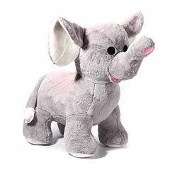 Fanty the Elephant