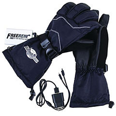 Flambeau Heated Gloves - X-Large