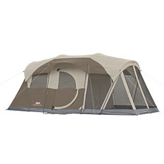 Coleman® WeatherMaster® 6-Person Instant Tent Cabin
