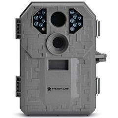 Stealth Cam Stealth Cam Stc-P12 6.0 Mp Scout Camera