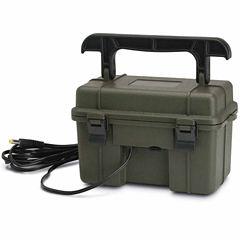 Stealth Cam Stealth Cam 12V Battery Box