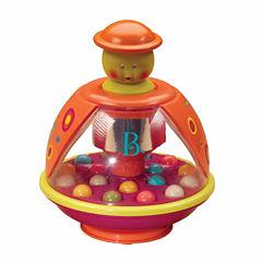 Toysmith Poppitoppy Baby Play