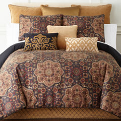 Royal Velvet Hayden Comforter Set
