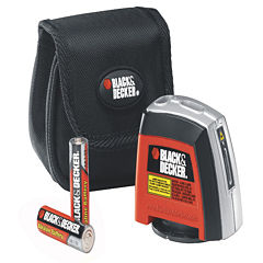 Black & Decker Laser Level