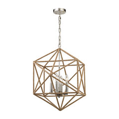 Elk Lighting Exitor Chandelier