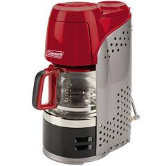 Coleman® QuikPot™ Propane Coffeemaker
