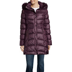 Liz Claiborne Heavyweight Puffer Jacket