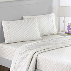 Waverly Chantal Microfiber Sheet Set