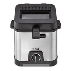 T-Fal Compact Deep Fryer