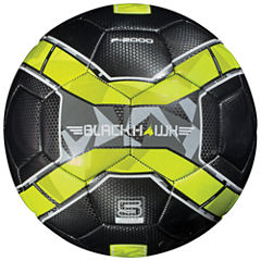 Franklin Sports Blackhawk Soccer Ball-Size 5