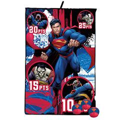 Franklin Sports Target Toss - Superman