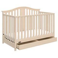 Graco Solano Baby Crib