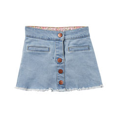 Carter's A-Line Skirt - Preschool Girls
