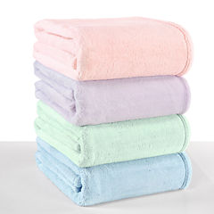 Frank And Lulu Lush Plush Throw