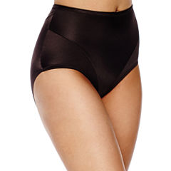 Naomi And Nicole Smooth Away® Back Magic® Wonderful Edge® Firm Control Control Briefs - 7114