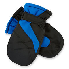 Ski Mittens - Toddler Boys 2t-5t