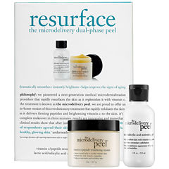 philosophy Resurface - The Microdelivery Dual-Phase Peel