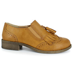 Just Dolce By Mojo Moxy Hadie Womens Loafers