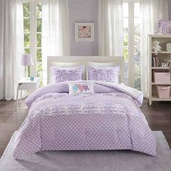 Mi Zone Beatrix Comforter Set