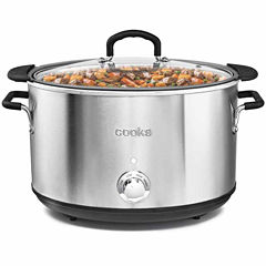 Cooks XL 10 Quart Slow Cooker