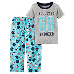 Carter's 2-pc. Pajama Set Boys